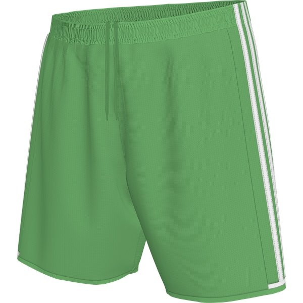 adidas Condivo 16 Energy Green/White Football Short