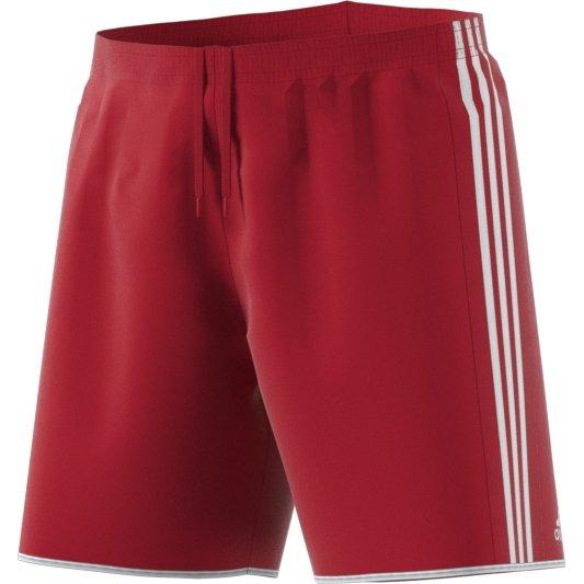 adidas Tastigo 17 Power Red/White Football Short Youths