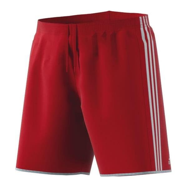 adidas Tastigo 17 Power Red/White Football Short