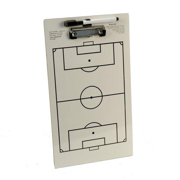 Soccer Clip Board