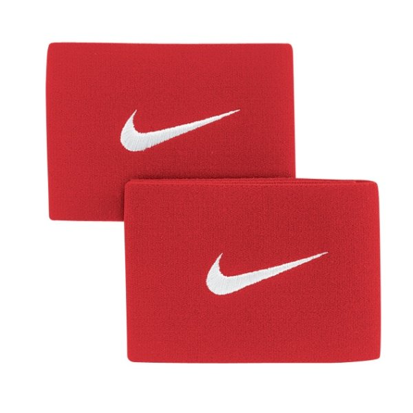 Nike Guard Stays Red/White