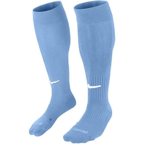 Nike Classic II University Blue/White Football Sock