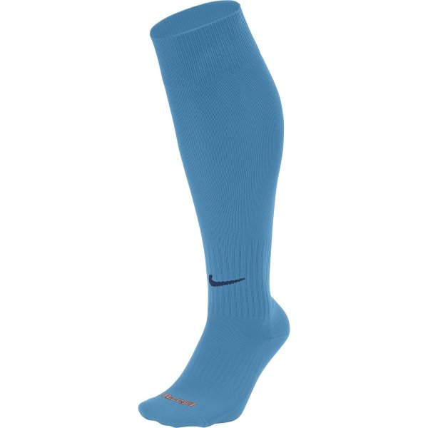 Nike Classic II Sock Equator Blue/Gym Blue