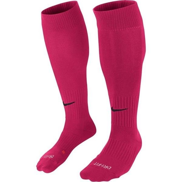 Nike Classic II Vivid Pink/Black Football Sock