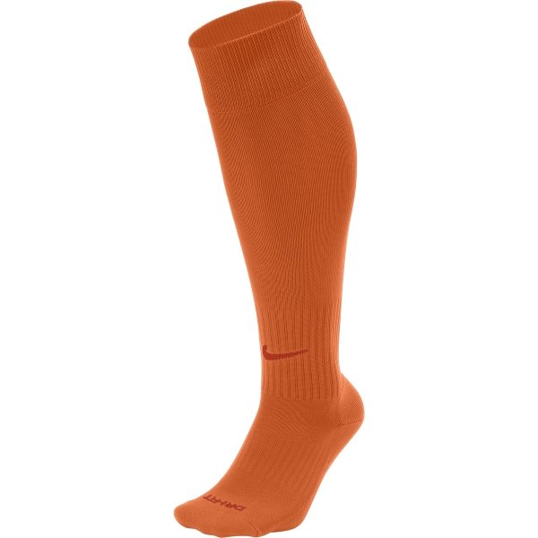 Nike Classic II Sock Safety Orange/Team Orange