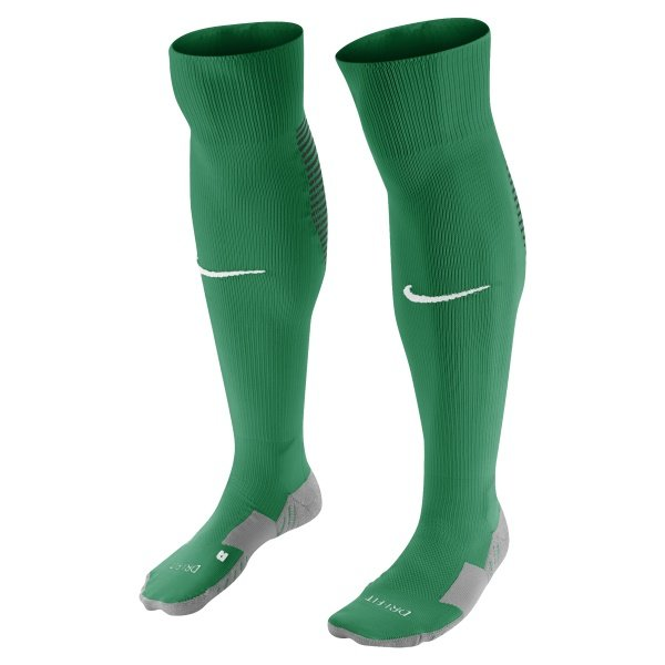 Nike Team Matchfit Core OTC GK Sock Lucid Green/Grove Green