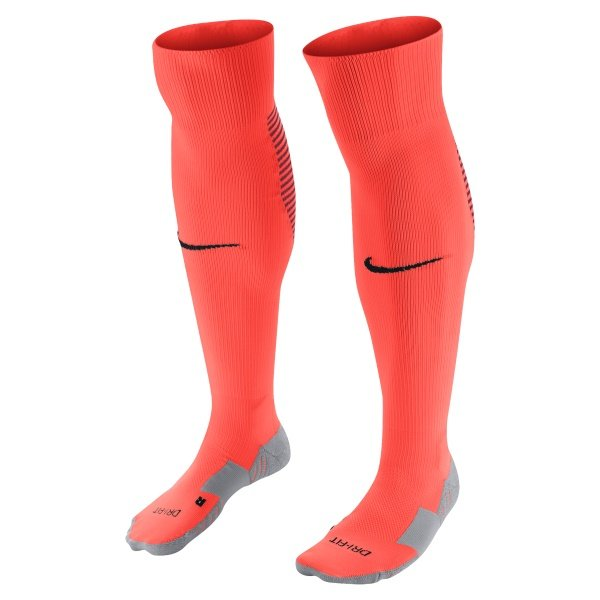 Nike Team Matchfit Core OTC GK Sock Bright Crimson/Deep Garnet