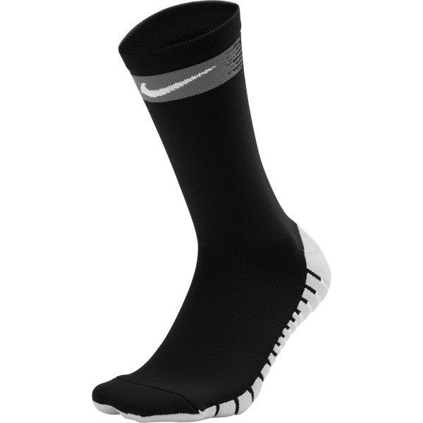 Nike Team Matchfit Crew Football Sock White/black