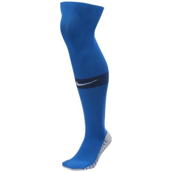 Nike Matchfit OTC Sock Royal Blue/Midnight Navy