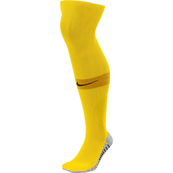 Nike Matchfit GK Sock Tour Yellow/Uni Gold