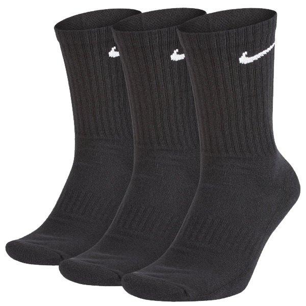 Nike Everyday Cushioned Socks Royal Blue/white