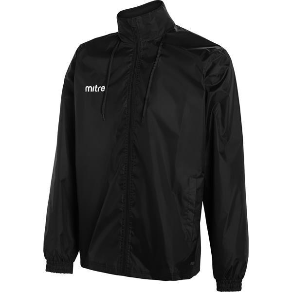Edge Rain Jacket