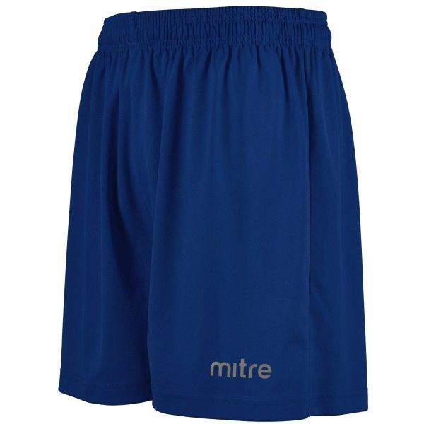 Mitre Metric II Navy Football Short