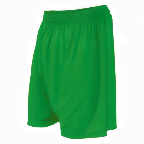 Mitre Prime II Emerald Football Short