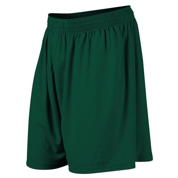 Mitre Prime II Forest Green Football Short