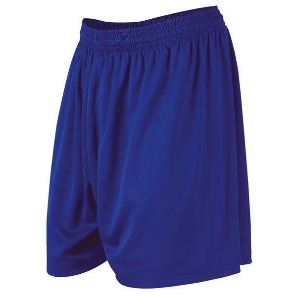 Mitre Prime II Royal Football Short