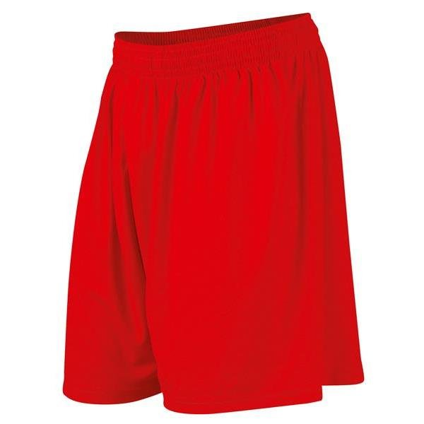 Mitre Prime II Scarlet Football Short