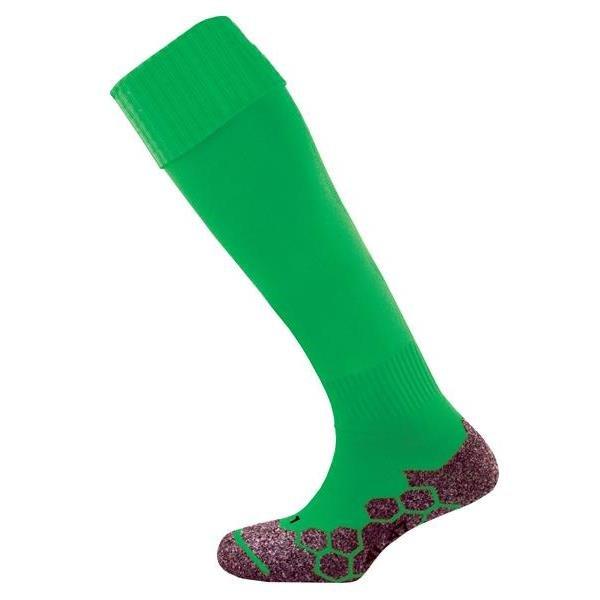 Prostar Division Plain Emerald Football Sock