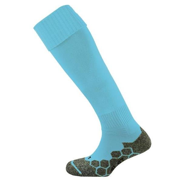 Prostar Division Plain Sky Football Sock